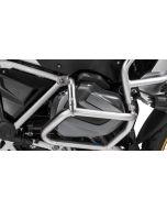 Wzmocnienie oryginalnych gmoli dolnych BMW ze stali nierdzewnej, BMW R1250GS / R1250GS Adventure