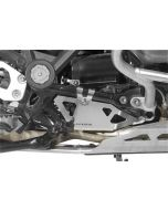 Protection for flap control, for BMW R1250GS/ R1250GS Adventure/ R1200GS (LC)/ R1200GS Adventure (LC)