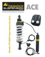 Touratech Suspension ACE shock absorber for Yamaha XT1200Z Super Tenere from 2010 Typ Expedition