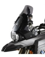 Desierto F fairing, for F800GS up to 2012 / F650GS (Twin)