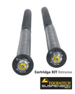 Touratech Suspension Cartridge Kit Extreme for BMW F800 GS (2008 - 2012)