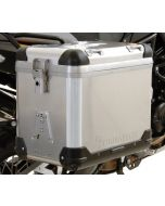 3M samoprzylepne paski odblaskowe do kufrów ZEGA Pro/ZEGA Pro2, białe (zestaw zawiera 2 paski)