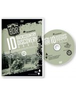 """VIDEO DVD """"Idaho Backcountry Discovery Route"""""""