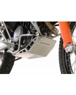 Aluminiowa osłona silnika,  KTM 690 Enduro / Enduro R / Husqvarna 701