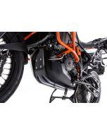 Osłona silnika RALLYE do KTM 1050 ADV/ 1090 ADV/ 1190 ADV/ 1290 Super ADV, czarna