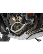 Gmole dolne silnika, stal nierdzewna, for Honda CRF1000L Africa Twin
