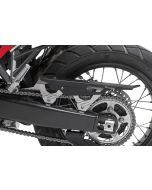 Chain guard, black, for Honda CRF1100L Africa Twin/ CRF1100L Adventure Sports