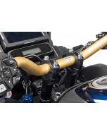 Handlebar riser, 20 mm, type 50, for Honda CRF1100L Africa Twin/ CRF1100L Adventure Sports