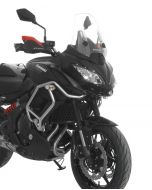 Fairing crash bar stainless steel for Kawasaki Versys 650 from 2015