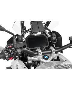 Zabezpieczenie antykradzieżowe TFT ze stali nierdzewnej do BMW R1250GS/ R1250GS Adventure/ R1200GS (LC) (2017-)/ R1200GS Adventure (LC) (2017-)