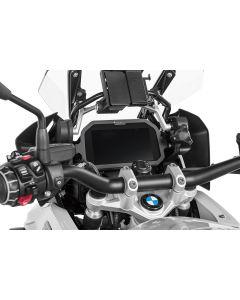 Zabezpieczenie antykradzieżowe TFT z aluminium do BMW R1250GS/ R1250GS Adventure/ R1200GS (LC) (2017-)/ R1200GS Adventure (LC) (2017-)