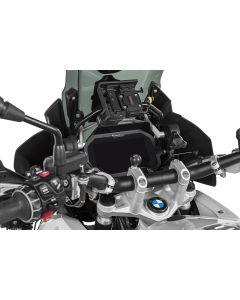 Zabezpieczenie antykradzieżowe TFT z aluminium z osłoną przeciwsłoneczną do BMW R1250GS/ R1250GS Adventure/ R1200GS (LC) (2017-)/ R1200GS Adventure (LC) (2017-)