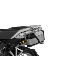 Zestaw montażowy skrzynki narzędziowej do BMW R1250GS/ R1250GS Adventure/ R1200GS (LC) / R1200GS Adventure (LC) bez stelaża