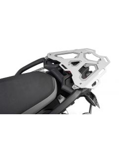 Aluminium luggage rack for BMW F850GS / F750GS