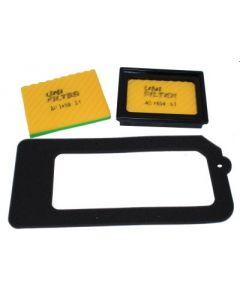 Unifilter - Main filter for KTM 1050 Adventure/ 1090 Advenutre/ 1290 Super Adventure/1190 Adventure/ 1190 Adventure R