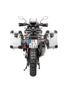 ZEGA Evo X special system for KTM 1290 Super Adventure S/R (2021-)
