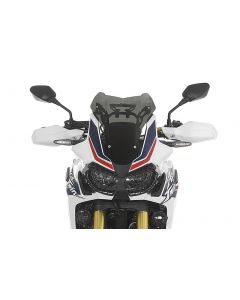 Windscreen, S, tinted, for Honda CRF1000L Africa Twin/ CRF1000L Adventure Sports
