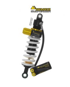 Touratech Suspension lowering shock (-20mm) for Triumph Tiger 900 Rallye Pro from 2020 Type Extreme