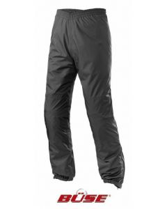 Rain trousers, black, size  5XL