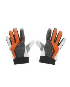 Gloves Touratech MX-Lite, size 7, orange
