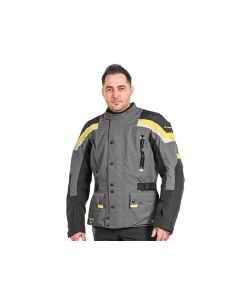 Compañero World Traveller, jacket men