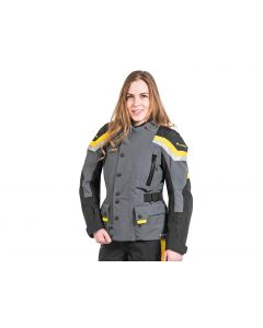 Compañero World Traveller, jacket women