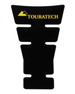 "Tankpad ""Touratech"", black"