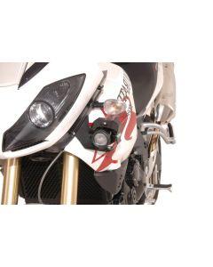 Auxiliary fog light, left, Triumph Tiger 1050i