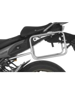 Stainless steel pannier rack, for Yamaha MT-09 Tracer (2015-2017)