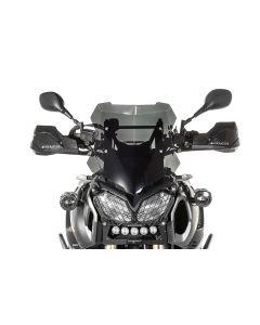Windscreen, S, tinted, for Yamaha XT1200Z / ZE Super Ténéré up to 2013